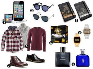 Buy Online Best Gifts for Boyfriend